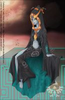 Miss Midna by Lady-Zelda-of-Hyrule