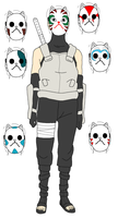 Anbu Base by FreeKissForAll