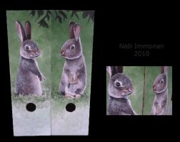 File: Bunnies by Clutterbuck
