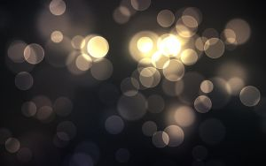 Bokeh 1 by isaether