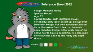 Rodger Reference Sheet 2012 by JWthaMajestic