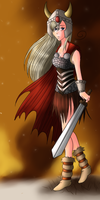Viking FemNorge by AskFemNorway
