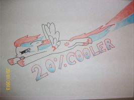 20% COOLER. by Shutter-To-The-Shock