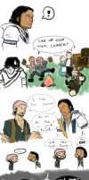 AC3 Homestead Sketch Dump by Demented-Duo