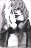 Dante DMC3 by RebellionAngel