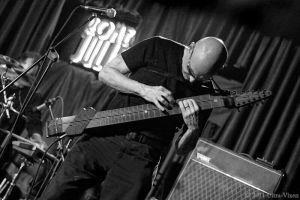 Tony Levin by Ultra-Vixen