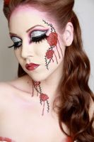 Queen Of Hearts by mirandajory