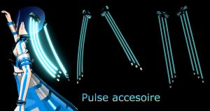 Pulse Accesoire by Waltervd