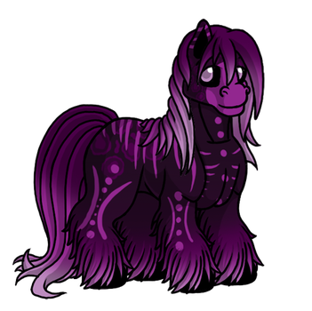 Mare 3 by ShadowHeart1315