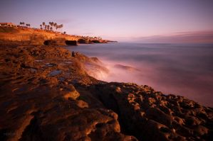 Sunset Cliffs LE 5 by Creative--Dragon