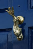fishy knocker by awjay