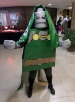 Portcon 2014 Cosplay Photos 55 by MLBlue