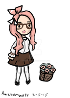 Coolsadgirl by Awesomwott