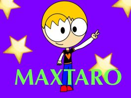 ID for Maxtaro by LBPLover65