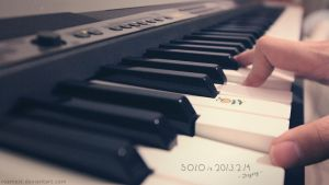 Solo in 2013.2.14 by roamest