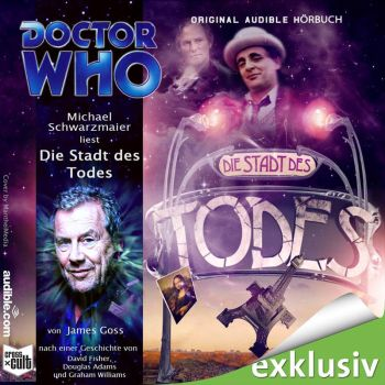 Doctor Who - City of Death (German McCoy Version) by TheManthei