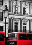 Red Bus by greenday862