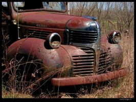 Rustic Dodge II by colts4us
