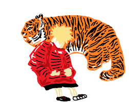 Feb. 16: Calvin and Hobbes by Rayleighev