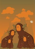 The Family Tree by Dozign