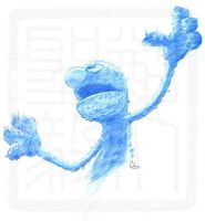 Grover by foody