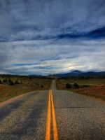 Country Road by Gypsy-