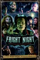 Fright Night Poster by smalltownhero