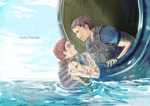 [1 July 2015] Sorry I'm late by omon87