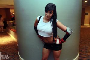 Tifa 2 by CanteraImage