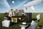Office Space by FatherofGod
