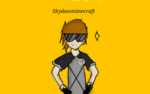 skydoesminecraft by KrazyKittyKat101