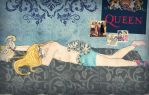 the Dark room by kyri0hokage