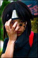 The Youngest Uchiha 2 by Weatherstone