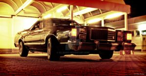 '79 Ford Ranchero GT Brougham by Ollidoro