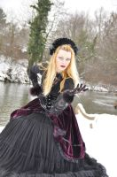 victorian gothic STOCK Madaley Selket by MadaleySelket