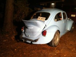 Pic of my bug 12 by NekoVWMike