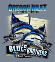 Blues Brothers by obxrussell