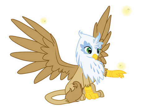 MLP OC - Serenity by Ethaes