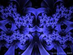 Tangled Up In Blue by Actionjack52