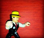 Calling Dick Tracy by Dragonrider1227