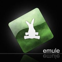 Emule Icon by bisiobisio