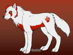 My Wolf avatar by ShadowFang2016