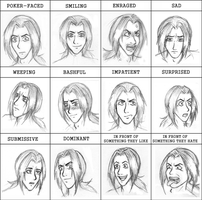 Expression meme Atexay by AtexAy