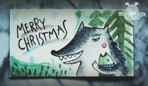 Merry by Arianna-chan