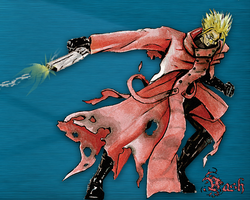 Vash... yeah by cflare
