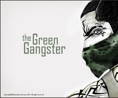 the green gangster by zxgame