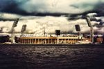 Petrovsky Stadium by caie143