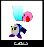 Kirby Pwn by PikaKirby6595