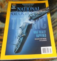 National Geographic TITANIC by MaddieHatter3337