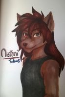 Natani by Bridgeotto